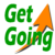 get going websites logo